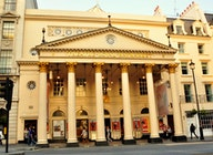 Theatre Royal Haymarket artist photo