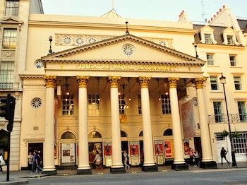 Theatre Royal Haymarket venue photo