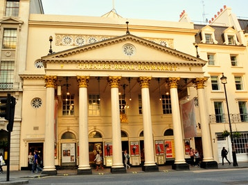 Theatre Royal Haymarket venue photo