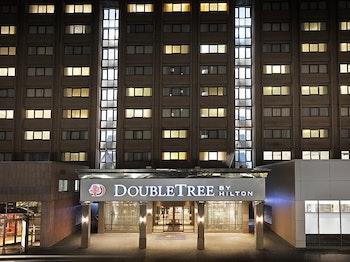 DoubleTree by Hilton Hotel Glasgow Central venue photo
