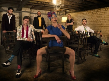 Molotov Jukebox artist photo