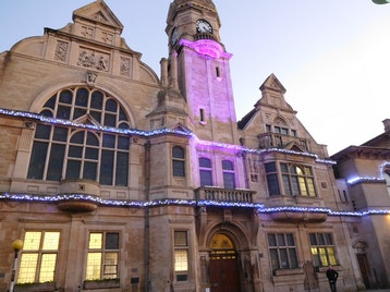 Trowbridge Town Hall picture