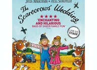 The Scarecrows' Wedding (Touring) artist photo