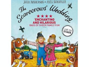 The Scarecrows' Wedding (Touring) artist photo