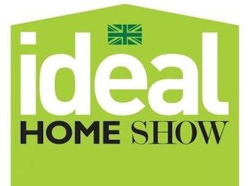 Ideal Home Show artist photo