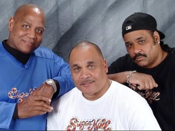 The Sugarhill Gang picture