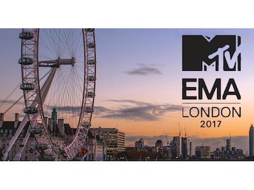 MTV EMAs 2017 picture