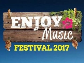 Enjoy Music Festival 2017 picture