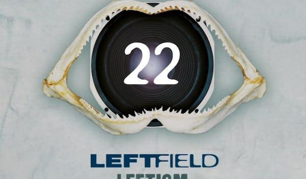 Leftfield Tour Dates