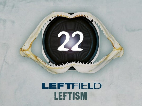 Leftfield Tour Dates