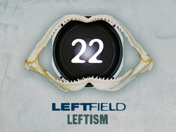 Leftfield artist photo