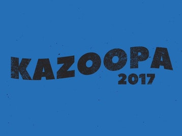 Picture for Kazoopa Festival