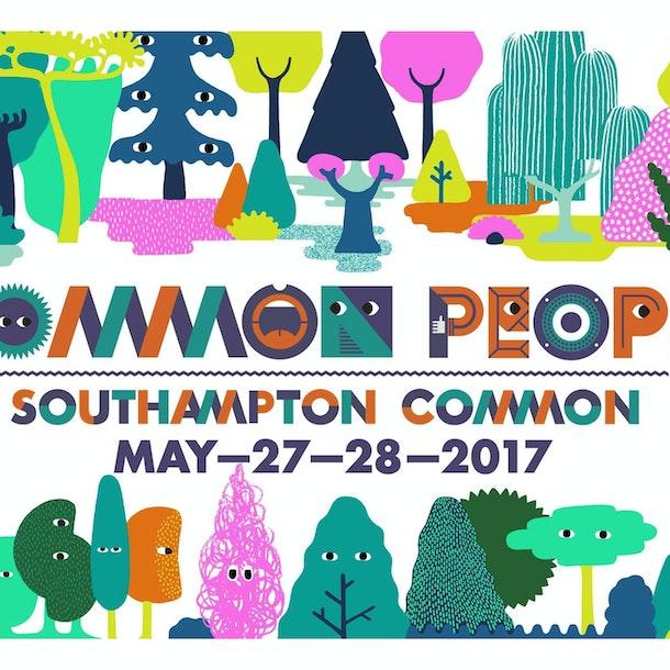 Common People - Southampton