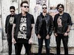 Papa Roach artist photo