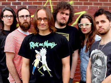 Wheatus, MC Lars, Math The Band, Cornmo picture