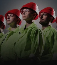 We Are Not Devo artist photo