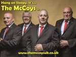 The McCoys UK artist photo