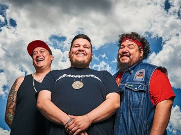 A Tribe Called Red artist photo