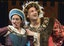Horrible Histories announced 12 new tour dates