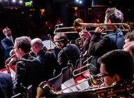 National Youth Jazz Orchestra (NYJO) artist photo