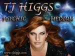 Tracy 'TJ' Higgs artist photo