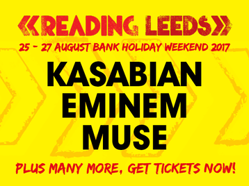 Leeds Festival 2017 picture