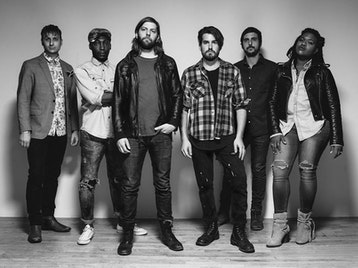 Welshly Arms, The Glorious Sons picture