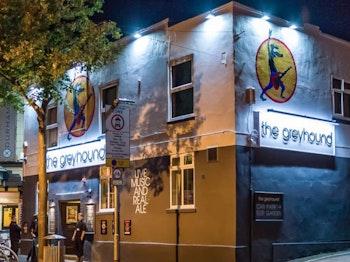 The Greyhound venue photo