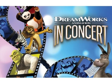 DreamWorks Animation - In Concert, Royal Philharmonic Concert Orchestra picture
