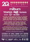 Flyer thumbnail for 2Q Festival 2017