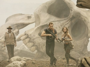 Film promo picture: Kong: Skull Island