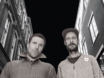 Sleaford Mods, Viagra Boys, Horse Meat Disco, Stewart Lee picture