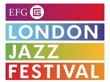 Picture for EFG London Jazz Festival 2017