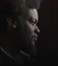 Michael Kiwanuka artist photo