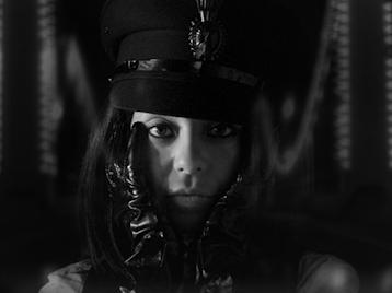 Kelli Ali (ex Sneaker Pimps) artist photo