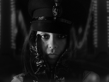Kelli Ali (ex Sneaker Pimps) artist photo