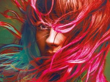 Gabrielle Aplin artist photo