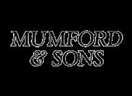 Mumford & Sons artist insignia