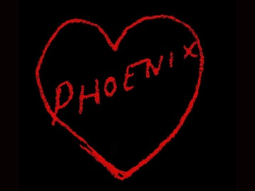 Phoenix artist photo