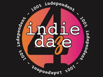 Indie Daze 4: The House Of Love, Voice Of The Beehive, Apollo 440 , Crazyhead , Miles Hunt, Erica Nockalls, Thousand Yard Stare, Salad , BIS picture