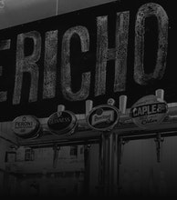 The Jericho Tavern artist photo