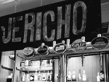 The Jericho venue photo