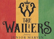 The Wailers Featuring Junior Marvin artist photo