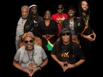 The Wailers artist photo