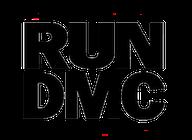 Run DMC artist insignia