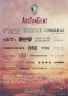 Flyer thumbnail for ArcTanGent 2017
