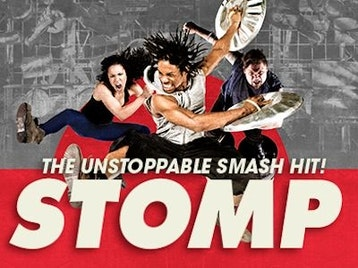 STOMP picture