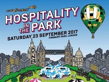 Hospitality In The Park  picture