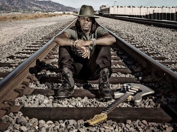 Eric Gales picture