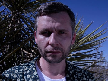 Martin Buttrich artist photo